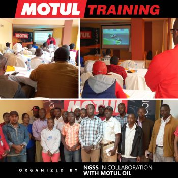 Motul Training