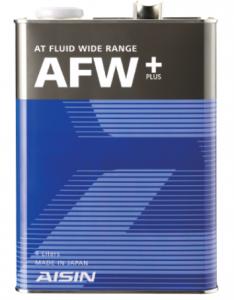ATF AFW+