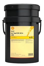 Airtool Oil S2 100 (Torcula)
