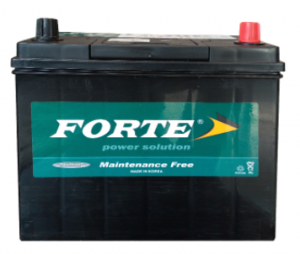 Forte NS40