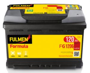 Fulmen N120