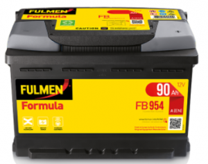 Fulmen N90 LR