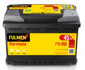Fulmen NS60L