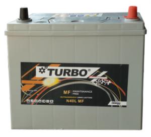 Turbo NS40L